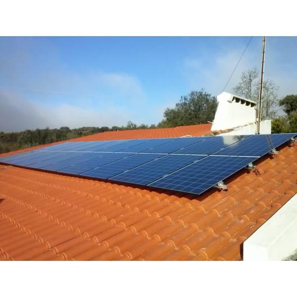 Instalação Energia Solar Preços Baixos no Estância Pirajussara - Energia Solar Custo de Instalação