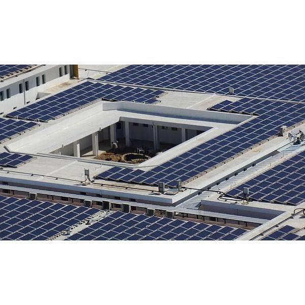 Instalação Energia Solar Valor no Parque Europa - Energia Solar Custo de Instalação