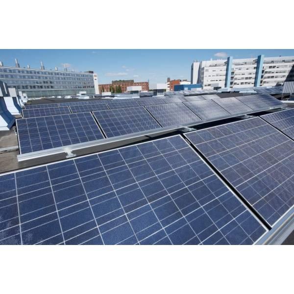 Instalação Energia Solar Valores na Chácara Flórida - Energia Solar Instalação