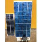Curso sobre energia solar preço em Borebi