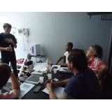 Cursos acessíveis de energia solar na Chácara Inglesa