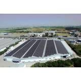 Custo instalação energia solar melhores empresas na Chácara Seis de Outubro