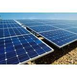 Custo instalação energia solar menor valor no Bairro Jardim