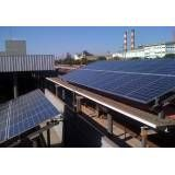 Custo instalação energia solar menores valores no Jardim Laone
