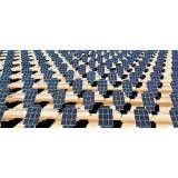 Custo instalação energia solar no Jardim Mirante