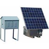 Empresa equipamentos solares