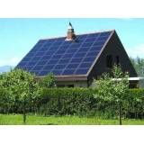 Energia solar barata em Guapiara