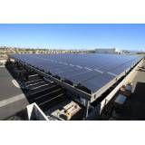 Energia solar com melhores preços em Aparecida d'Oeste