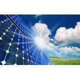 Energia solar com menor preço na Vila Albano
