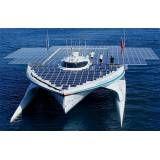 Energia solar com menores preços na Vila Cachoeira