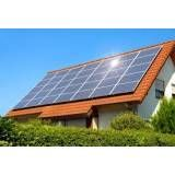 Energia solar estética em Jaçanã
