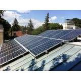 Energia solar instalação residencial com melhores valores na Vila Albano