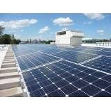 Energia solar instalação residencial melhor valor em Rincão