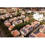 Energia solar instalação residencial preço na Vila Babilônia