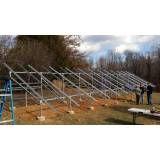 Energia solar instalação residencial valores em Araras
