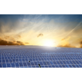 Energia solar melhor empresa no Jardim Três Marias