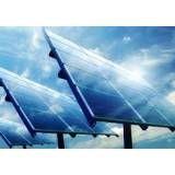 Energia solar melhor preço em Nova Luzitânia