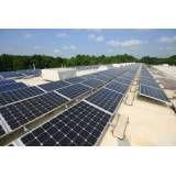 Energia solar menores preços na BNH
