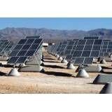 Energia solar onde conseguir no Campo da Água Branca