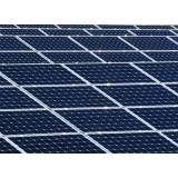 Energia solar onde obter em Santos
