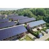 Energia solar onde obter na Macedo