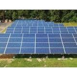 Energia solar preço baixo no Jardim da Fonte
