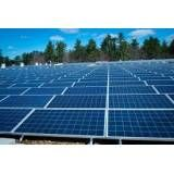 Energia solar valores na Vila Anhembi