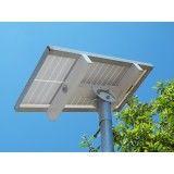 Equipamentos energia solarno centro de SP