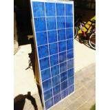 Gerador solar fotovoltaico menor preço Condomínio Maracanã