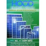 Gerador solar fotovoltaico preços na Vila Anchieta