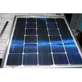 Gerador solar fotovoltaico valores acessíveis na Sadokim