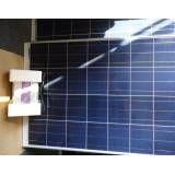 Gerador solar fotovoltaico valores baixos na Chácara do Bom Conselho