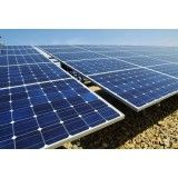 Instalação de energia solar em Diadema