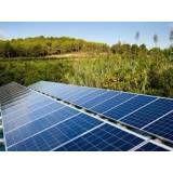 Instalação energia solar melhores preços na Vila Sartori