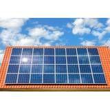 Instalação energia solar menor preço em Embura