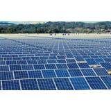 Instalação energia solar menores preços no Jardim Mariane