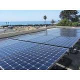 Instalação energia solar menores valores na Chácara Biracuja-Guará