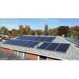 Instalação energia solar preços acessíveis no Parque Figueira Grande