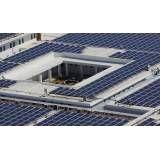 Instalação energia solar valor na Invernada