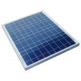 Painel solar fotovoltaico para ar condicionado
