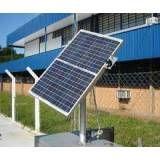 Placa aquecedor solar melhores preços no Jardim Shangrilá