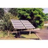 Placa de aquecedor solar melhor valor no Jardim dos Eucaliptos