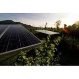 Placa de aquecedor solar melhores valores no Jardim Ellus