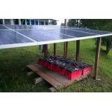 Placa de aquecedor solar menor preço no Praia Paulistana