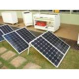 Placa de aquecedor solar menor valor em Embu das Artes