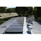 Placa de aquecedor solar preços baixos no Jardim Uirapuru