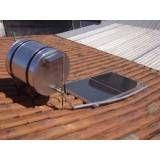 Placa de aquecedor solar valores acessíveis no Jardim Peri Peri