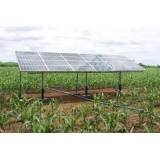 Placa de aquecedor solar valores baixos Condomínio Maracanã
