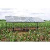 Placa de aquecedor solar valores baixos na Cidade Dutra