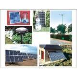 Placa de aquecimento solar valor acessível no Centro